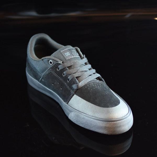 DC Shoes Wes Kremer S Shoes Black, Black Rotate 4:30