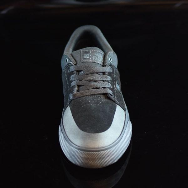DC Shoes Wes Kremer S Shoes Black, Black Rotate 6 O'Clock