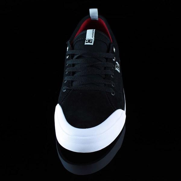 DC Shoes Evan Smith S Shoe Black Rotate 6 O'Clock