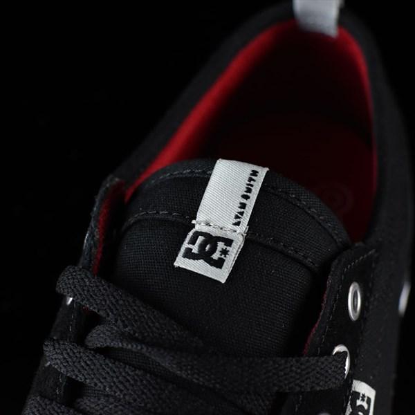 DC Shoes Evan Smith S Shoe Black Tongue