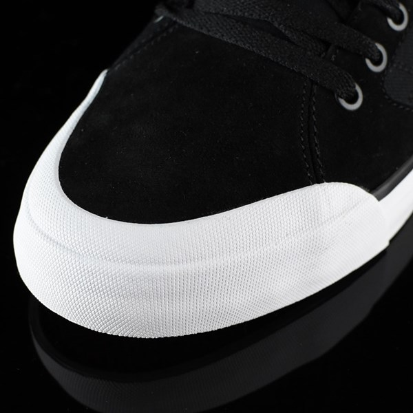 DC Shoes Evan Smith S Shoe Black Closeup