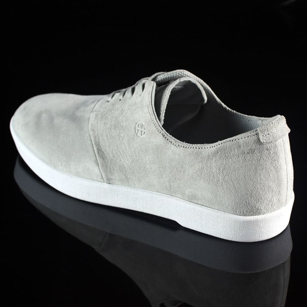 HUF Austyn Gillette Pro Shoes Light Grey Rotate 7:30