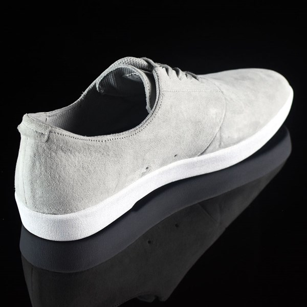 HUF Austyn Gillette Pro Shoes Light Grey Rotate 1:30
