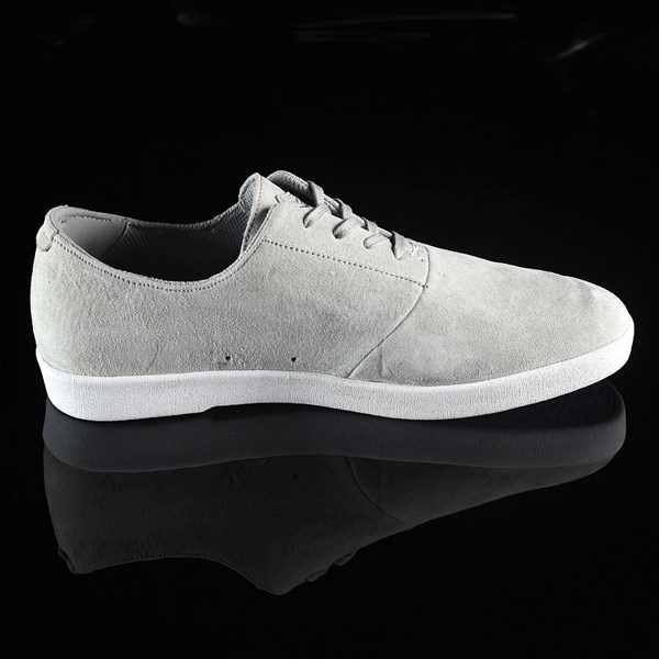 HUF Austyn Gillette Pro Shoes Light Grey Rotate 3 O'Clock