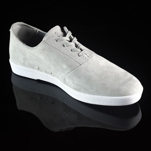 HUF Austyn Gillette Pro Shoes Light Grey Rotate 4:30