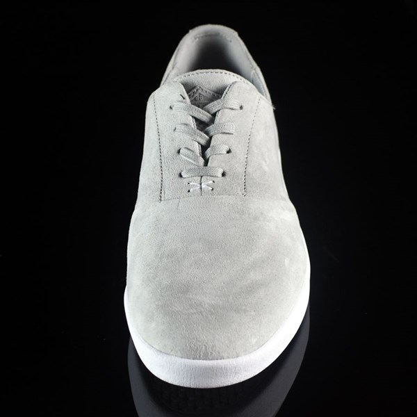 HUF Austyn Gillette Pro Shoes Light Grey Rotate 6 O'Clock
