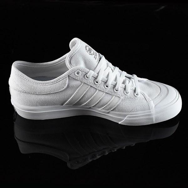 466bd5827404d3 ... adidas Matchcourt Low Shoes White
