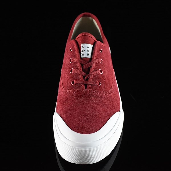 HUF Cromer Shoes Red Rotate 6 O'Clock