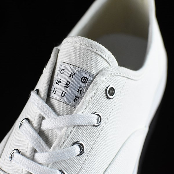 HUF Cromer Shoes White Tongue