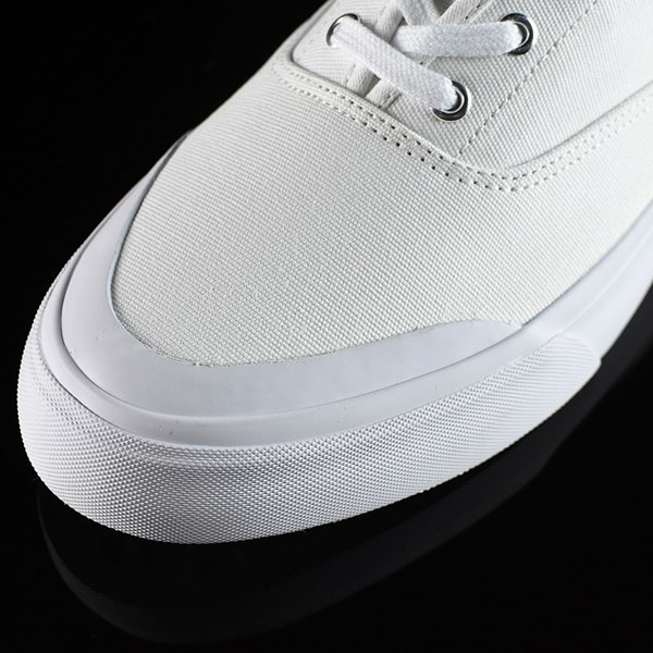 HUF Cromer Shoes White Closeup
