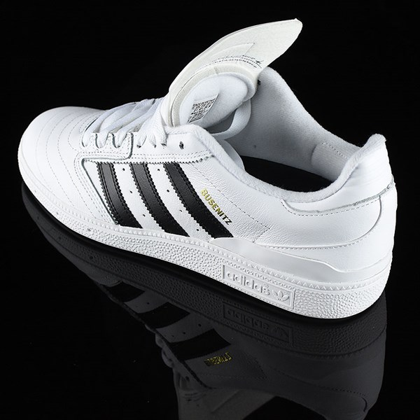 adidas Dennis Busenitz Signature Shoes White Rotate 7:30