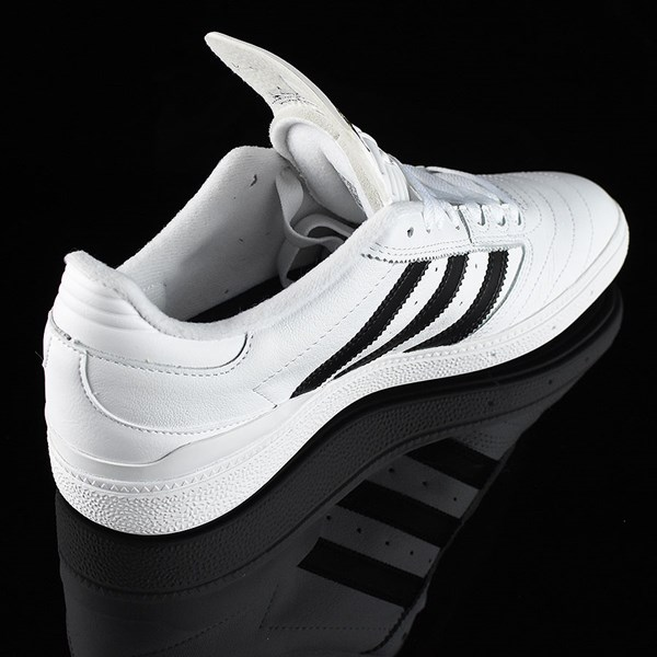 adidas Dennis Busenitz Signature Shoes White Rotate 1:30