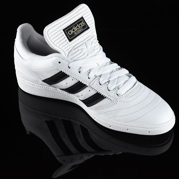 adidas Dennis Busenitz Signature Shoes White Rotate 4:30