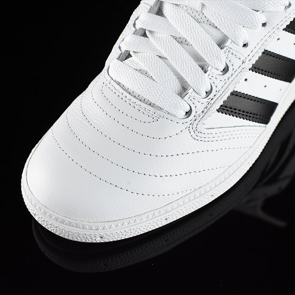 adidas Dennis Busenitz Signature Shoes White Closeup