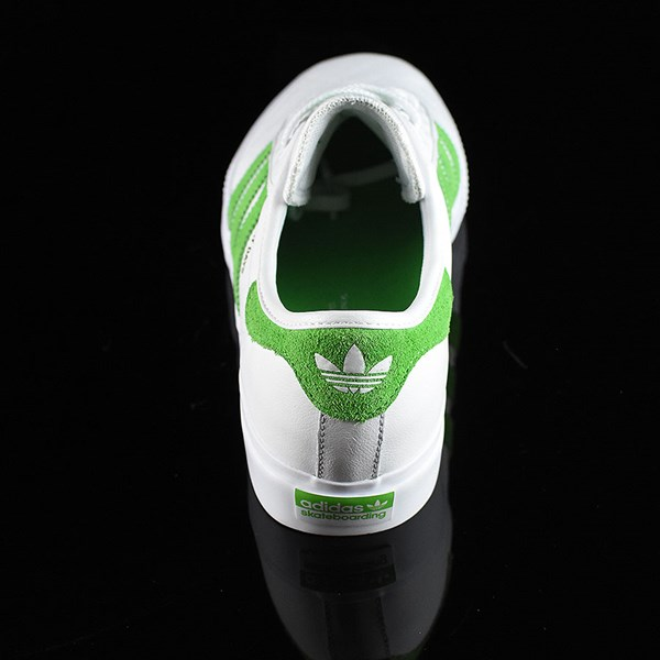 adidas Adi-Ease Premiere Away Days Shoes White, Green Rotate 12 O'Clock