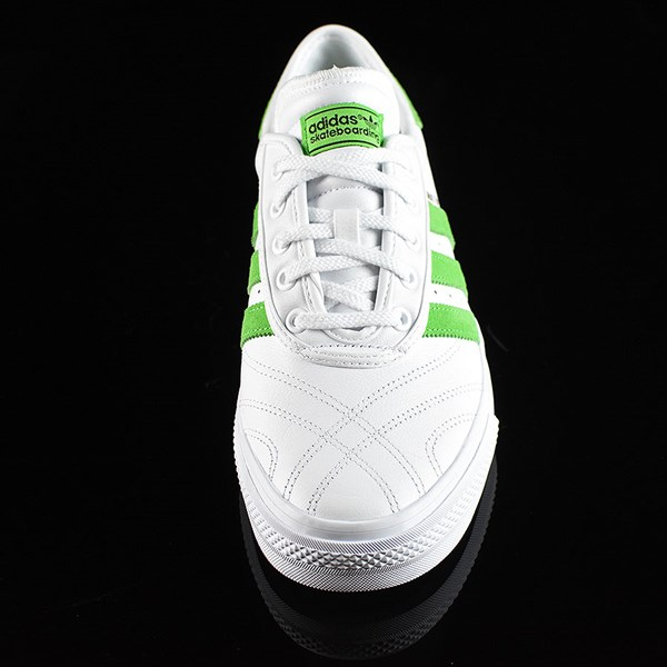adidas Adi-Ease Premiere Away Days Shoes White, Green Rotate 6 O'Clock