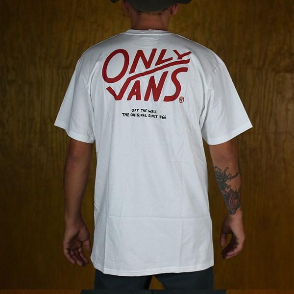 vans independent t shirt