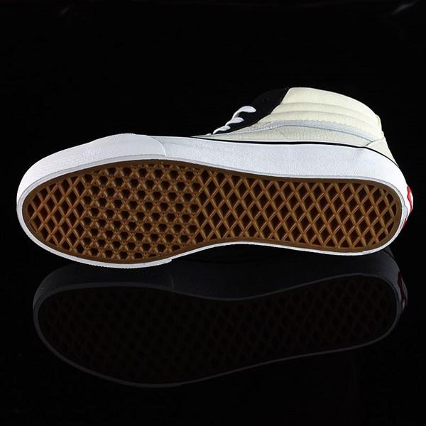 Vans Sk8-Hi Pro Shoes '87 Black Sole