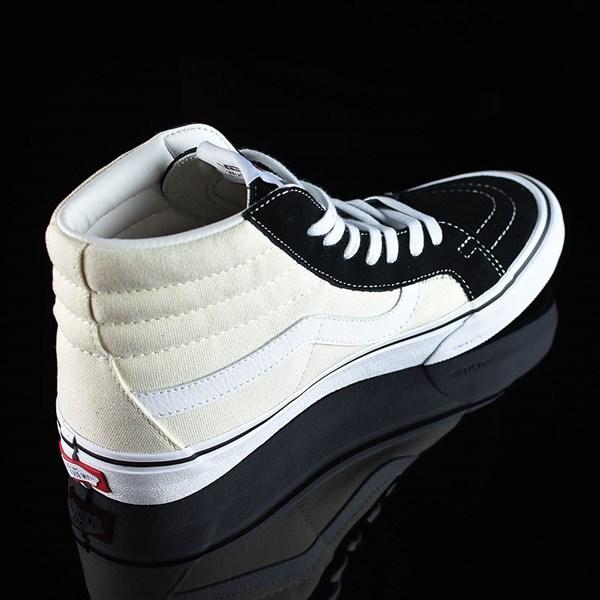 Vans Sk8-Hi Pro Shoes '87 Black Rotate 1:30