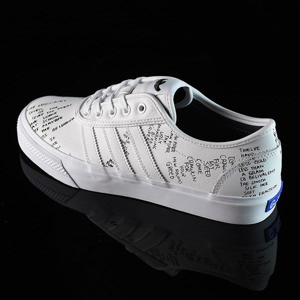 adidas Adi-Ease Classified Shoes White, Black Rotate 7:30