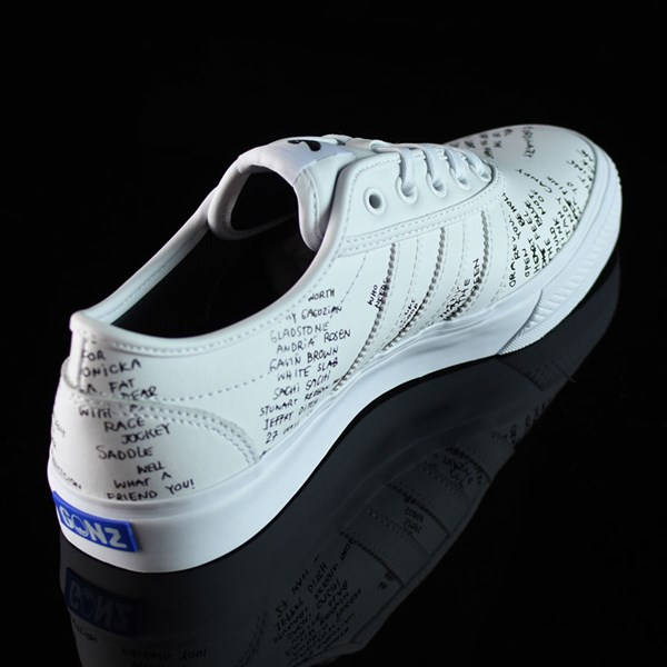 adidas Adi-Ease Classified Shoes White, Black Rotate 1:30