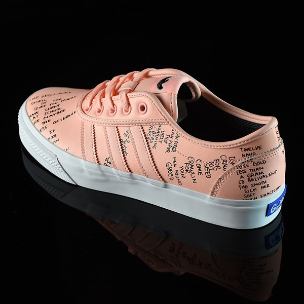 adidas Adi-Ease Classified Shoes Haze Coral, Black Rotate 7:30