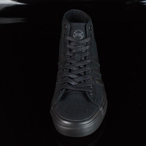adidas Matchcourt RX Shoes Black, Black Rotate 6 O'Clock