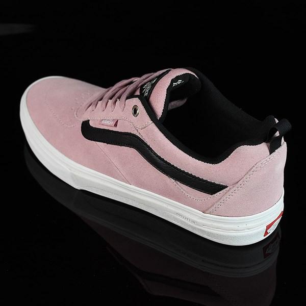 1da0b09d0b ... White Vans Kyle Walker Pro Shoes Zephyr