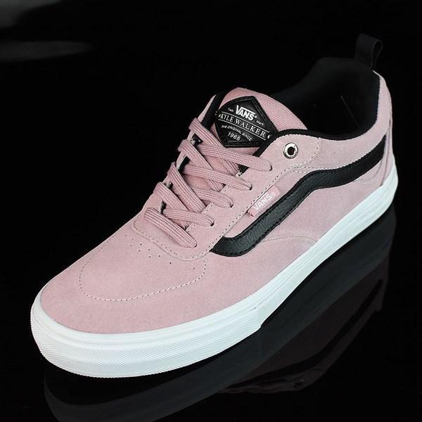 Vans Kyle Walker Pro Shoes Zephyr, White Rotate 7:30