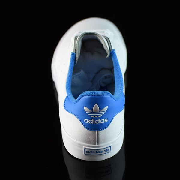 adidas Seeley Court Shoes Running White, White, Pool Rotate 12 O'Clock