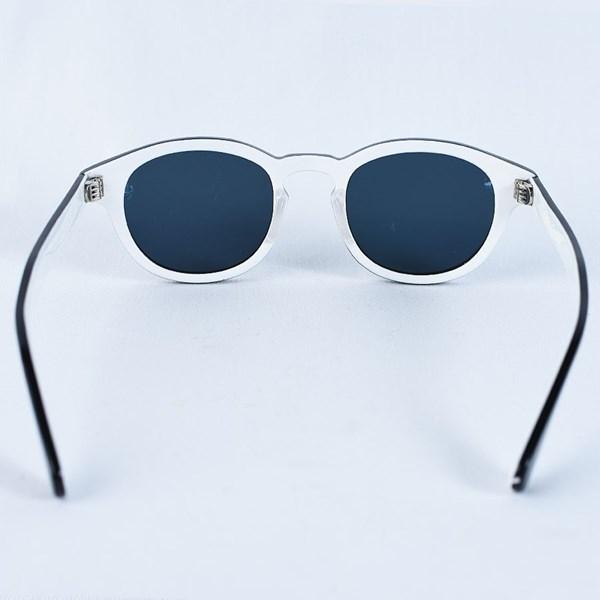 Doom Sayers Knowledge X DSC Sunglasses Black Back