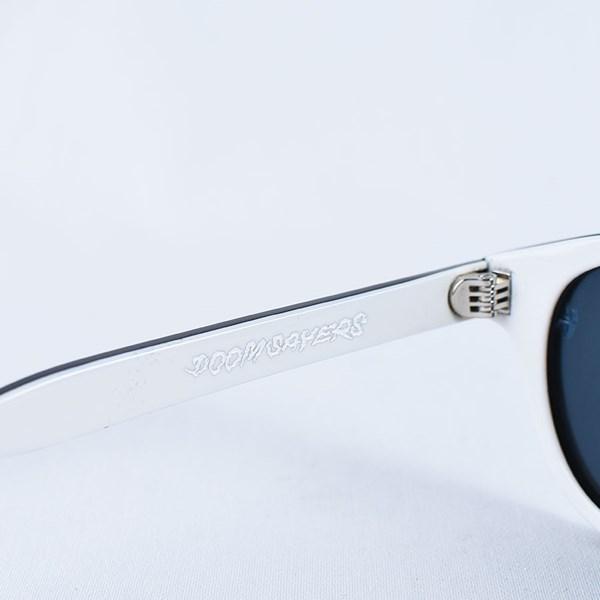 Doom Sayers Knowledge X DSC Sunglasses Black Detail