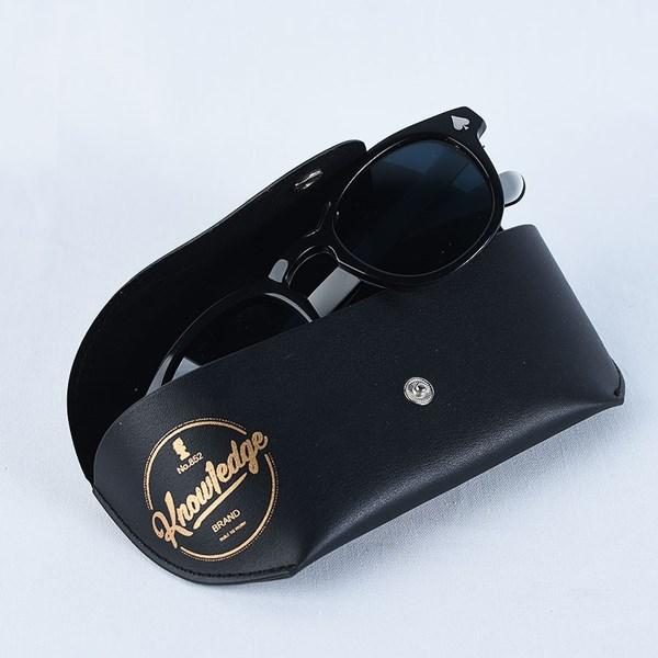Doom Sayers Knowledge X DSC Sunglasses Black Case