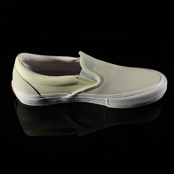 Vans Slip On Pro Shoes Ambrosia, White Rotate 3 O'Clock
