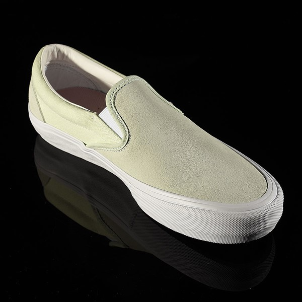 Vans Slip On Pro Shoes Ambrosia, White Rotate 4:30