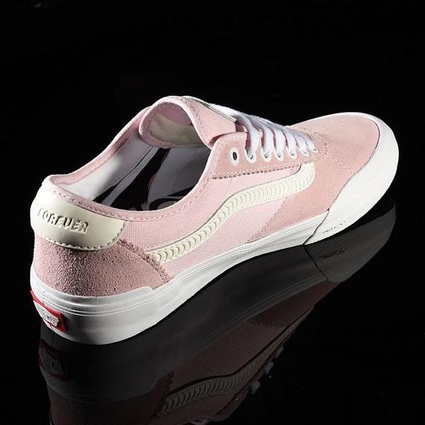 Vans Chima Pro 2 Shoe Pink, White, Spitfire Rotate 1:30