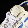 Vans Chima Pro 2 Shoe (Center Court) Classic White, Victoria Blue Tongue