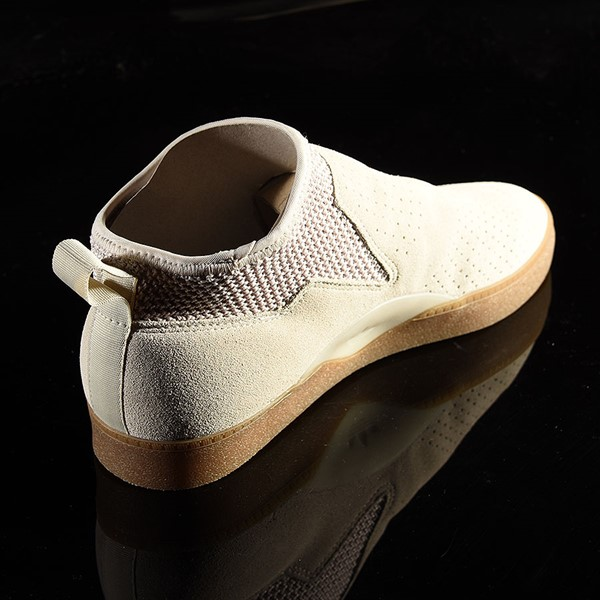 adidas 3ST.002 Shoes Clear Brown, White, Gum Rotate 1:30