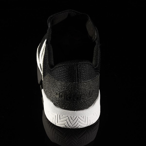 adidas City Cup Shoe Black, White, White Rotate 12 O'Clock