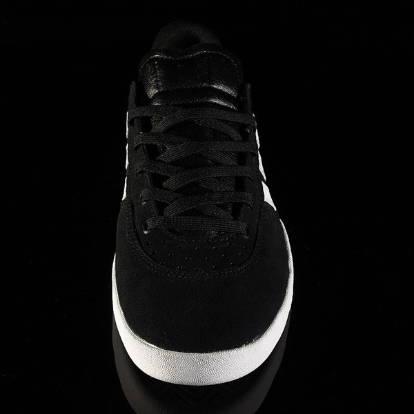 adidas City Cup Shoe Black, White, White Rotate 6 O'Clock