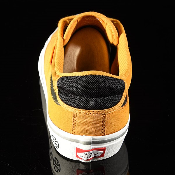 Vans TNT Advanced Prototype Shoe Independent, Sunflower Rotate 12 O'Clock