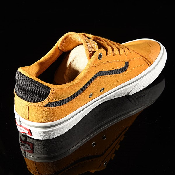 Vans TNT Advanced Prototype Shoe Independent, Sunflower Rotate 1:30