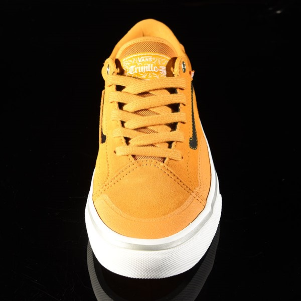 Vans TNT Advanced Prototype Shoe Independent, Sunflower Rotate 6 O'Clock