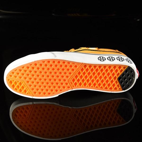 Vans TNT Advanced Prototype Shoe Independent, Sunflower Sole