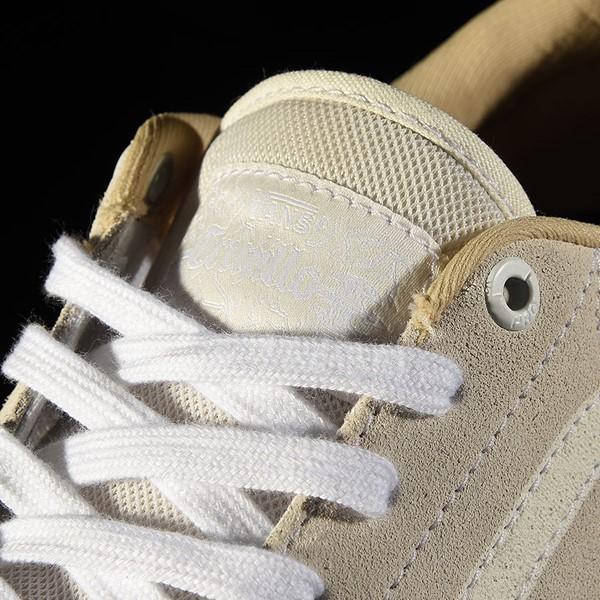 Vans TNT Advanced Prototype Shoe Checkerboard, Marshmellow Tongue