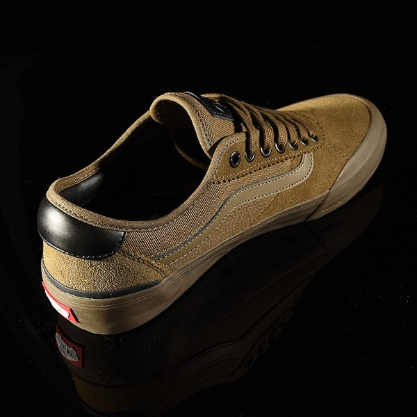 Vans Chima Pro 2 Shoe Cub, Dark Gum Rotate 1:30