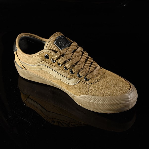Vans Chima Pro 2 Shoe Cub, Dark Gum Rotate 4:30