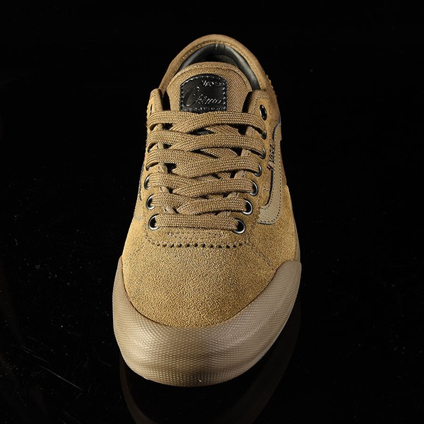 Vans Chima Pro 2 Shoe Cub, Dark Gum Rotate 6 O'Clock