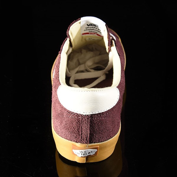 bcc772d8ef9 ... Vans Epoch Sport Pro Shoe Grape