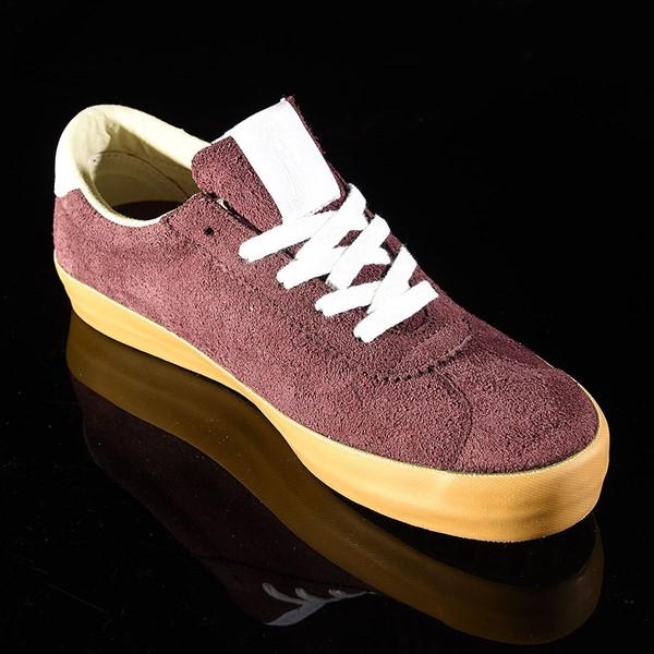 21441a5b3a2276 ... Vans Epoch Sport Pro Shoe Grape
